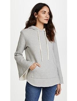 Hoodie Sweatshirt by Clu