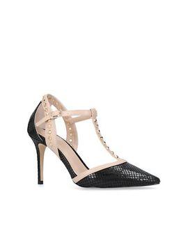 Carvela   Black 'kankan' High Heel Court Shoes by Carvela