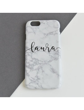 Marble Phone Cover   Personalised Phone Case   Personalized Cell Cover   Phone Skin   Personalised Cell Case   Iphone   Samsung   Marble by Etsy