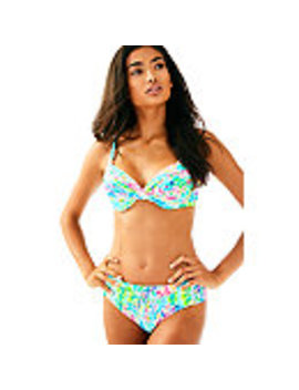 Blossom Underwire Bikini Top by Lilly Pulitzer