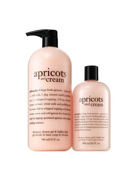 Philosophy Fresh, Creamy &Amp; Sweet Shower Gel Duo Auto Delivery by Philosophy Page 1