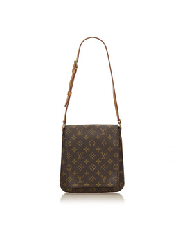 Pre Owned: Monogram Musette Salsa Short Strap by Louis Vuitton