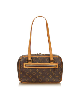 Pre Owned: Monogram Cite Mm by Louis Vuitton