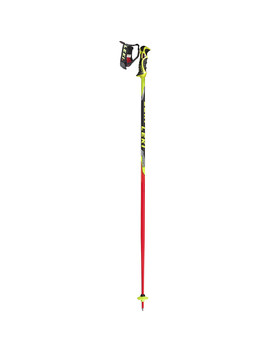 Tbs World Cup Sl Trigger Ski Poles by Leki