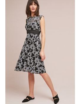 Sommer Floral Dress by Moulinette Soeurs
