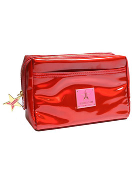 Makeup Bag Red by Jeffree Star Cosmetics