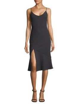 Aloma Sheath Dress by Black Halo