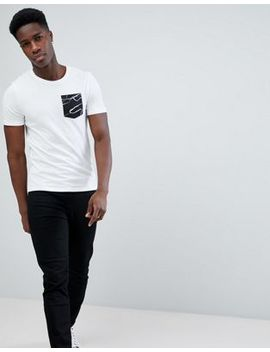 only-&-sons-t-shirt-with-contrast-pocket by only-&-sons