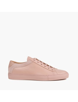 Women's Koio Capri Fiore Sneakers by J.Crew