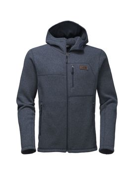 Gordon Lyons Hooded Fleece Jacket   Men's by The North Face