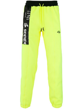 Inside Out Graphic Track Pants by Adidas Originals By Alexander Wang