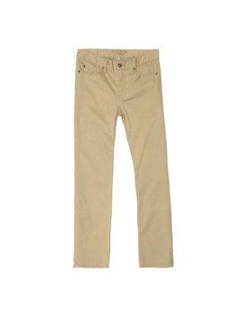 Jordache Men's Skinny Fit Twill Pants by Jordache