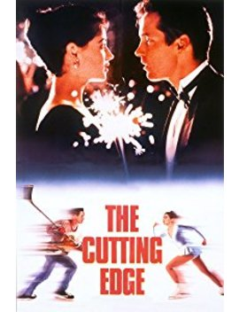 The Cutting Edge by Mgm