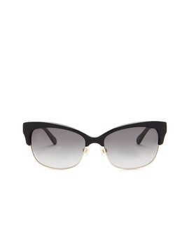 Women's Shira Cat Eye Sunglasses by Kate Spade New York