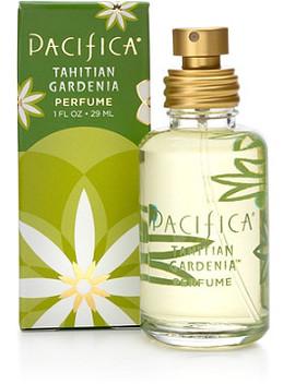 Scent:Island Vanilla by Pacifica