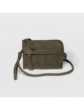 Women's Wristlet   Universal Thread™ by Universal Thread™