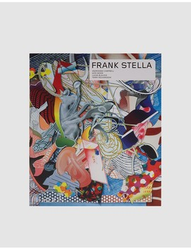 Frank Stella by Need Supply Co.