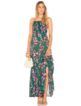 Garden Party Maxi Dress by Free People