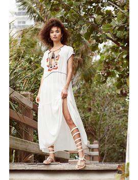 Daisy Fields Maxi Dress by Free People
