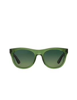 Women's Square Sunglasses by Burberry