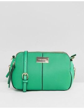 River Island Triple Compartment Crossbody Bag by River Island