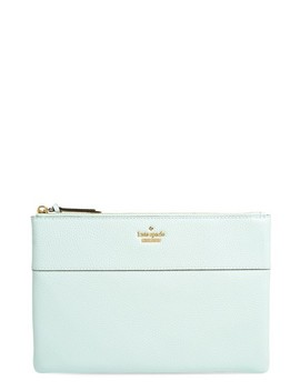 jackson-street-large-mila-leather-pouch by kate-spade-new-york