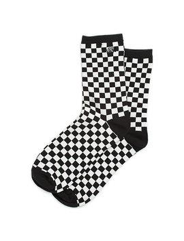 Ticker Crew Sock by Vans