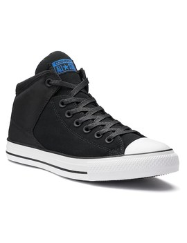 Adult Converse Chuck Taylor All Star High Street Sneakers by Kohl's