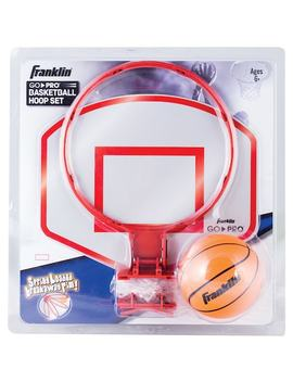 Franklin Sports Go Pro Basketball Hoop Set by Kohl's