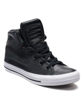 Women's Converse Chuck Taylor All Star Brookline Leather Sneakers by Kohl's