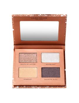 Celestial Bliss Hi Def Eyeshadow Palette 5.2g by Laura Geller