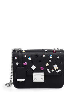 Waldorf Jeweled Chain Party Bag Waldorf Jeweled Chain Party Bag by Henri Bendel