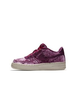 Nike Air Force 1 Lv8 Velvet Shoe. Nike.Com by Nike