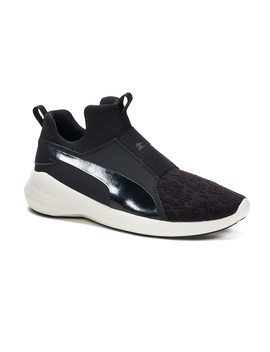 Puma Rebel Mid Velvet Rope Women's Sneakers by Kohl's