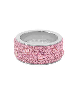 Bendel Rocks Candy Ring Bendel Rocks Candy Ring by Henri Bendel