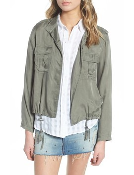collins-military-jacket by rails
