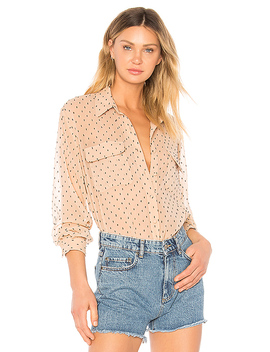 Madeline Button Up by L'academie