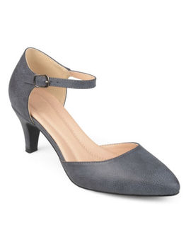 Journee Collection Bettie Womens Pumps by Journee Collection