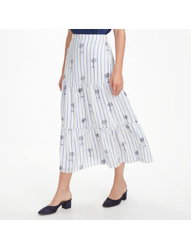 Kenyatta Skirt by Club Monaco