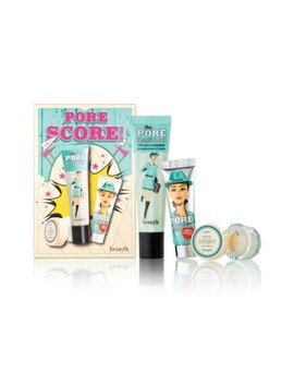 Benefit Pore Score! Complexion Set For Pores & Undereyes by Benefit Cosmetics
