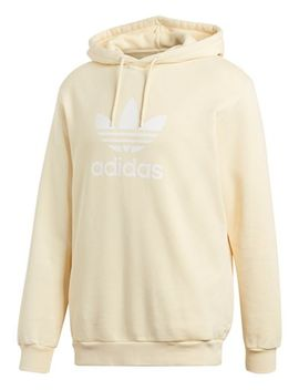 Men's Adicolor Trefoil Hoodie by Adidas Originals
