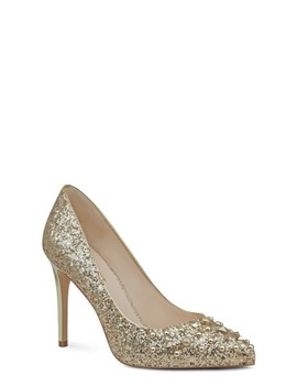 'elenah' Pointy Toe Pump by Nine West