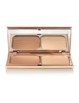 Filmstar Bronze & Glow   Fair/Medium, 16g by Charlotte Tilbury