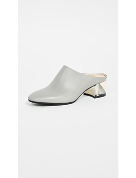 Gibson Mules by Marion Parke