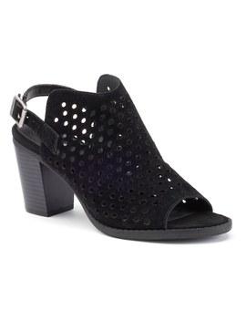 Sonoma Goods For Life™ Raelin Women's Block Heel Sandals by Kohl's