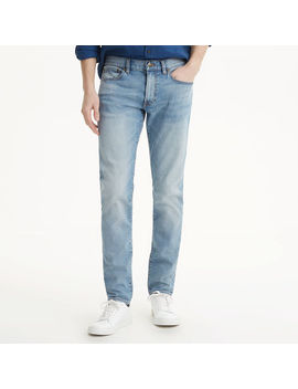 Super Slim Denim Vintage Wash by Club Monaco