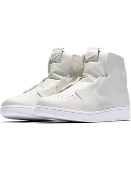 Air Jordan 1 Sage Xx High Top Sneaker by Nike