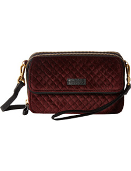 Iconic Rfid All In One Crossbody by Vera Bradley