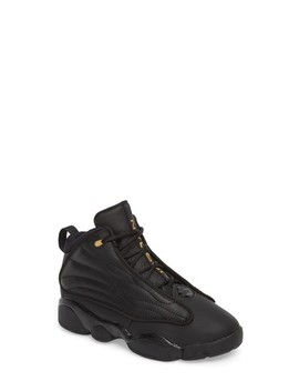 Jordan Pro Strong Bp High Top Sneaker by Nike