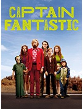 Captain Fantastic by Bleecker Street